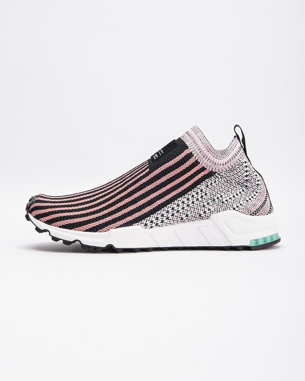 meet 01b72 b7ca6 Amazon.com: adidas EQT Support Sock Primeknit W: Shoes