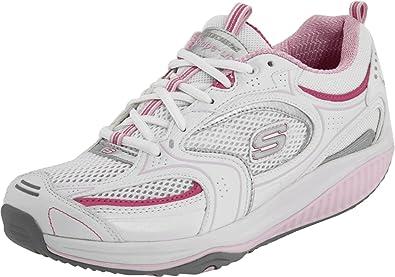 Skechers Shape-ups XF aceleradores Bienestar de la Mujer Zapatos ...