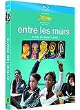 ENTRE LES MURS [Blu-ray]