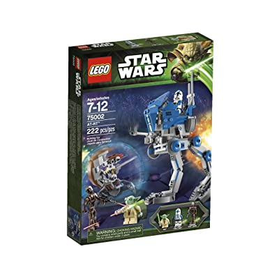 LEGO Star Wars AT-RT 75002 (Discontinued by manufacturer): Toys & Games