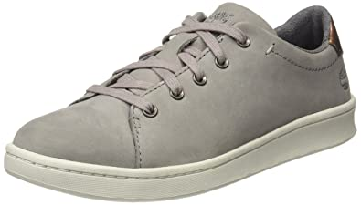 Womens Dashiell Oxfordsteeple Grey Nubuck Oxford Timberland VHgDeh
