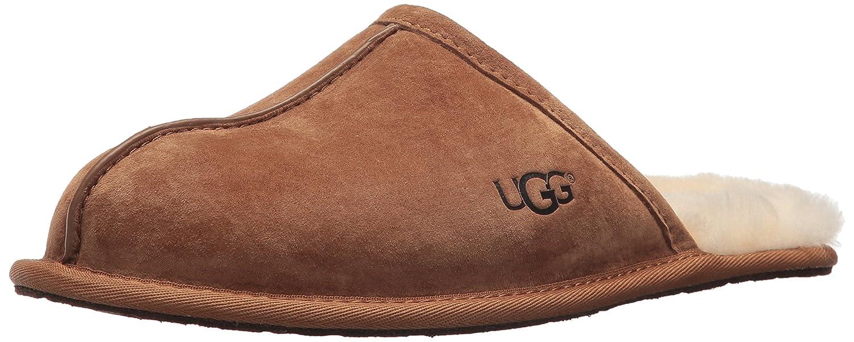 8d6c8fa53e16 UGG Men s Scuff Slipper  Ugg  Amazon.ca  Shoes   Handbags