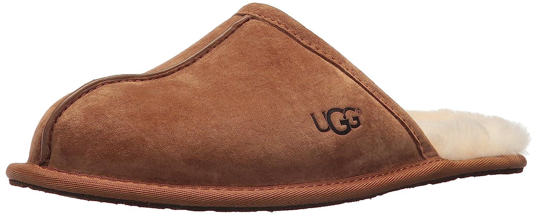 ef23b2038 Amazon.com | UGG Men's Scuff | Slippers