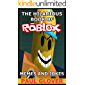 The Hilarious Book Of Roblox Memes And Jokes