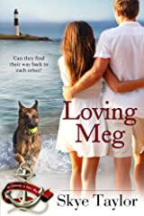 Loving Meg (The Camerons of Tide's Way Book 2) Kindle Edition