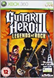 Guitar Hero 3: Legends of Rock [Software Only]
