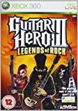 Guitar Hero III - Game Only (Xbox 360) [import anglais]