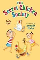 The Secret Chicken Society Kindle Edition