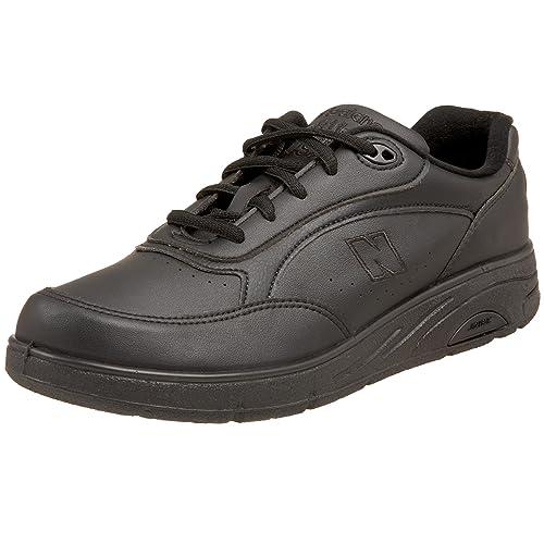 2f3be6e1d6 New Balance Men's MW811 Walking Shoe,Black,14 B