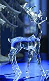 Icy Craft Small Standing Deer