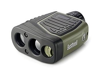 Laser Entfernungsmesser Zieloptik : Bushnell laserentfernungsmesser yp elite 1600 arc schwarz 205110