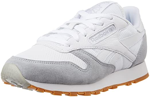 Reebok Classic Leather SPP Women's Sneaker White AR2615, Size:40.5