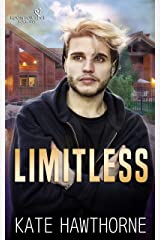 Limitless (Room for Love Book 5) Kindle Edition