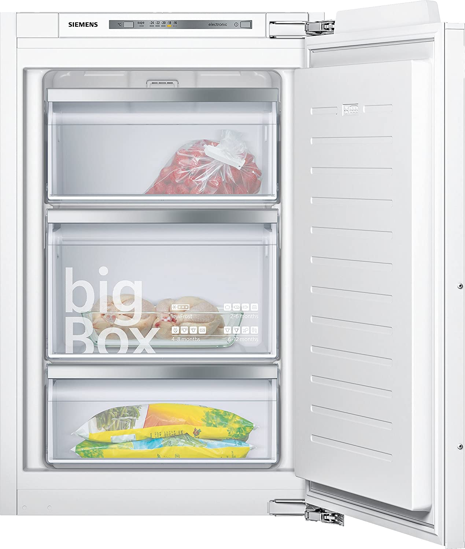 Siemens GI21VAF30 Integrado Vertical 97L A++ Blanco - Congelador ...