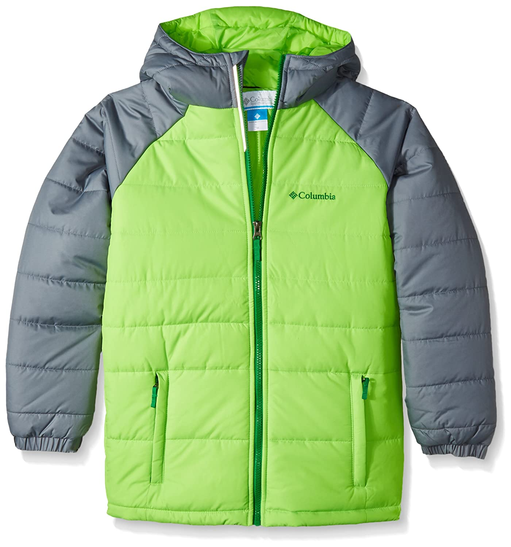 Columbia Boys' Tree Time Puffer Jacket 1680381