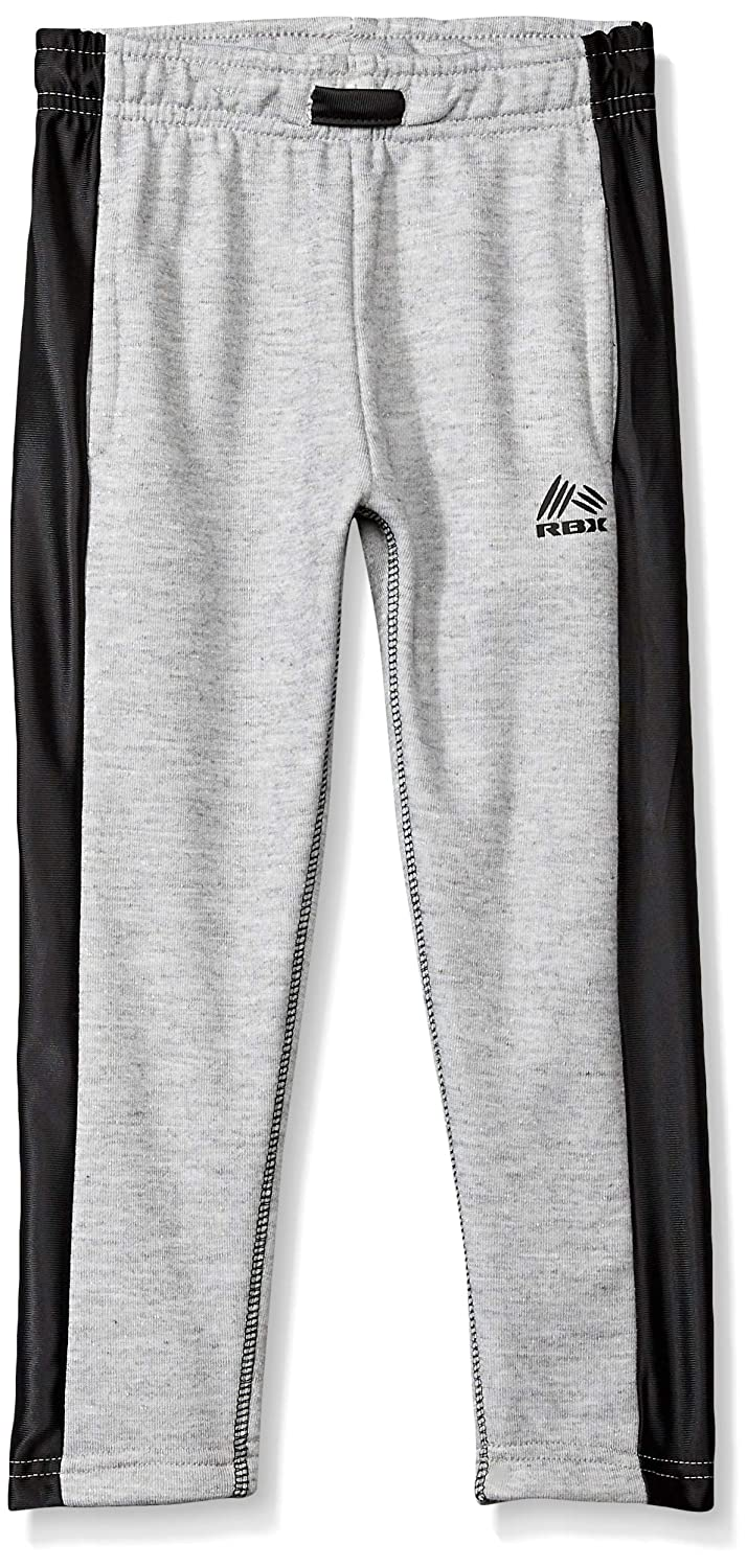 RBX Boys' Little Fleece Pant