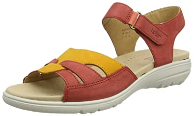6f17c95fea Hotter Women's Madeline Open-Toe Sandals: Amazon.co.uk: Shoes & Bags