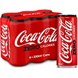 Coca-Cola Zero 24X330ML