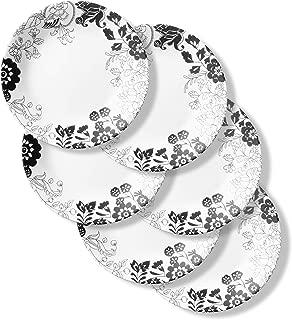 product image for Corelle Chip Resistant Appetizer Plates, 6-Piece, Uptown Garden