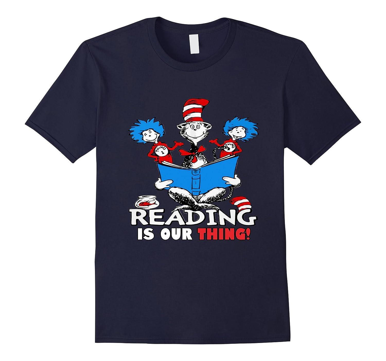 Teacher T Shirt-RT