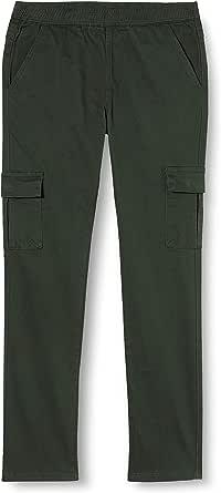LEGO Lwpowai-Cargo Hose Pantalón de Vestir Unisex niños
