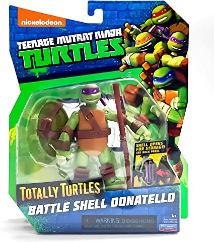 Teenage Mutant Ninja Turtles 90729 Action Figure
