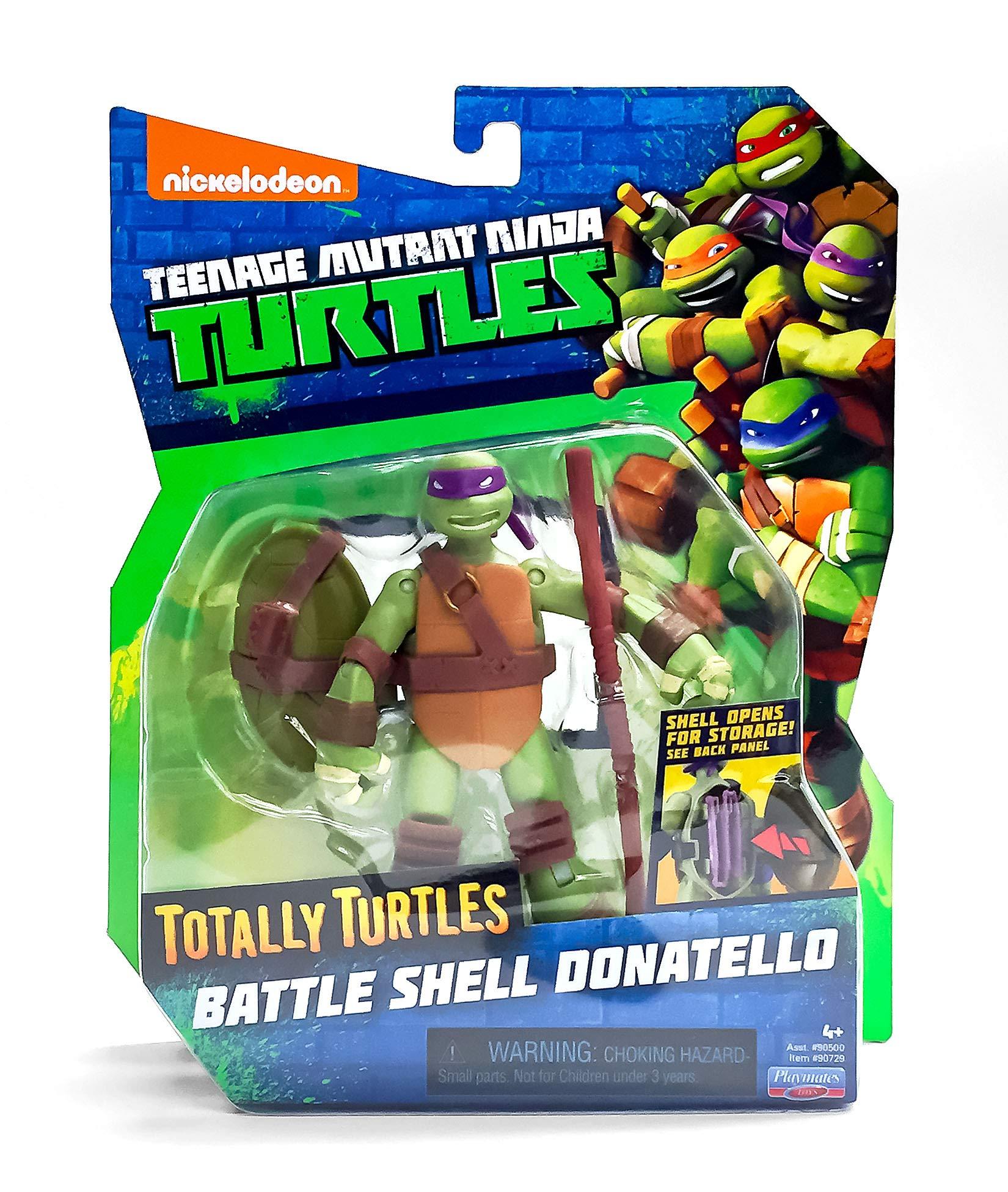 """Teenage Mutant Ninja Turtles 5/"""" Fierce Fishface Basic Action Figure"""