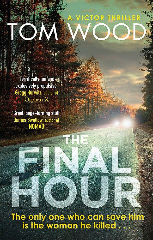 The Final Hour ebook