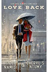 Love Back Kindle Edition