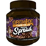 Grenade Carb Killa Spread, Hazel Nutter, 1 x 360g Jar