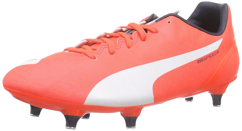 PUMA Evospeed 4.4 SG, Scarpe da Calcio Uomo: Amazon.it