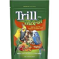TRILL Mix-in Vegie Blend, 300g