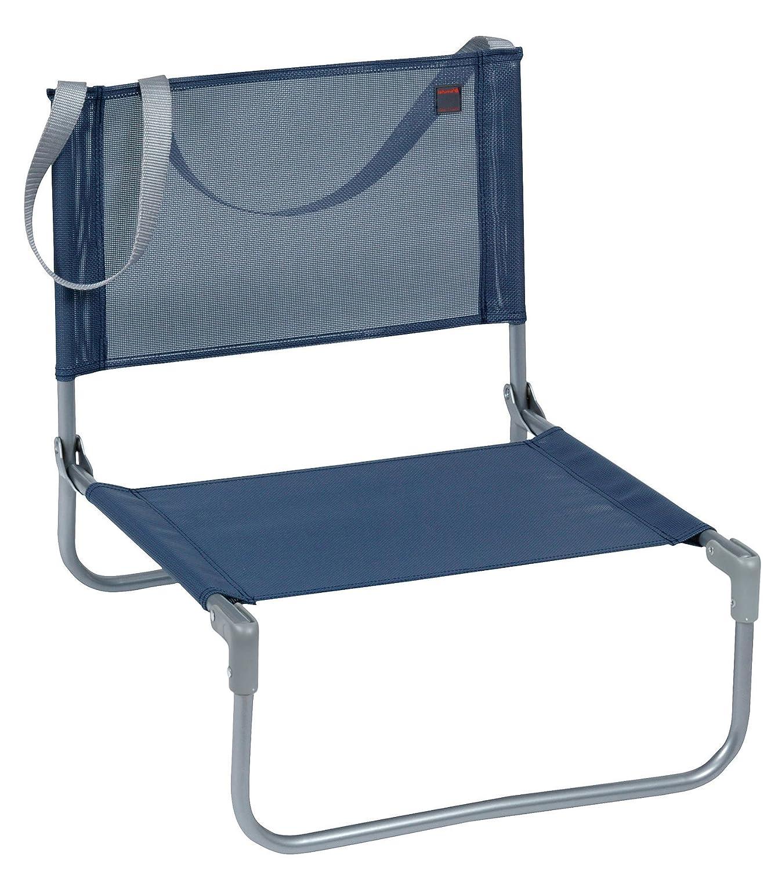 Amazon Lafuma CB Mesh Beach and Concert Chair Steel Frame