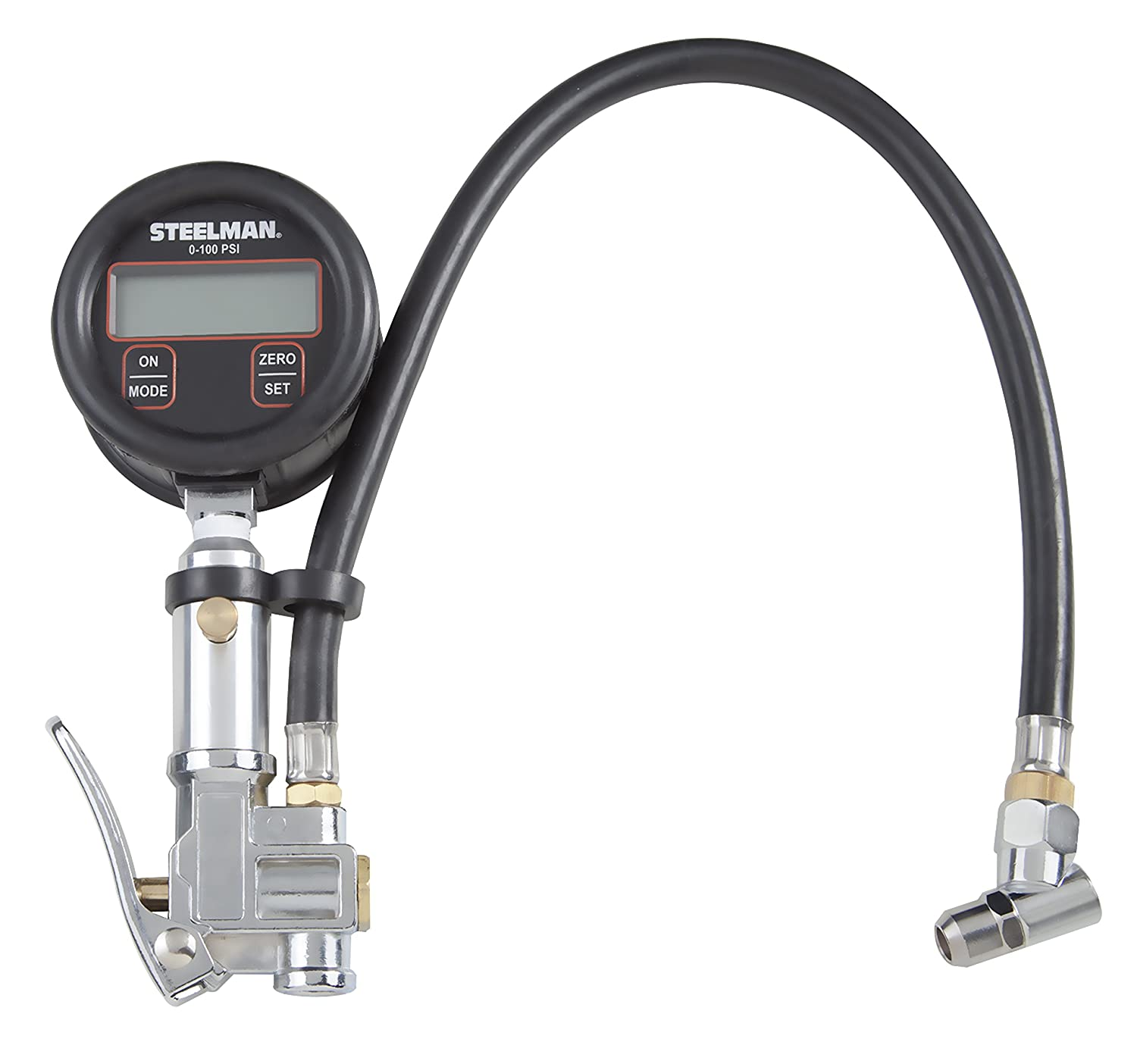 Top 10 Best Tire Inflators With Gauges Reviews in 2020 8