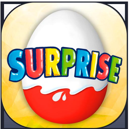 Surprise Eggs & Toys (Disney App For compare prices)