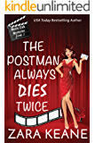 The Postman Always Dies Twice (Movie Club Mysteries, Book 2): An Irish Cozy Mystery