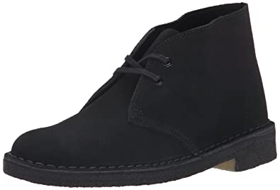 08320afc Clarks Women's Desert Boot: Buy Online at Low Prices in India ...