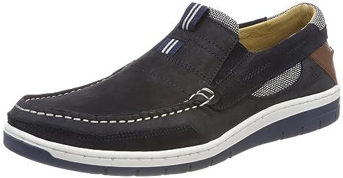 Gaastra Pilot II LF M, Mocasines para Hombre, Azul (Navy 7300), 42 EU: Amazon.es: Zapatos y complementos