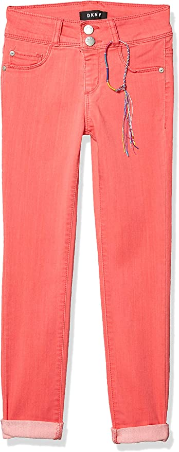 Size 10 Nolita DKNY Girls Super Soft Stretch Skinny Denim Jeans