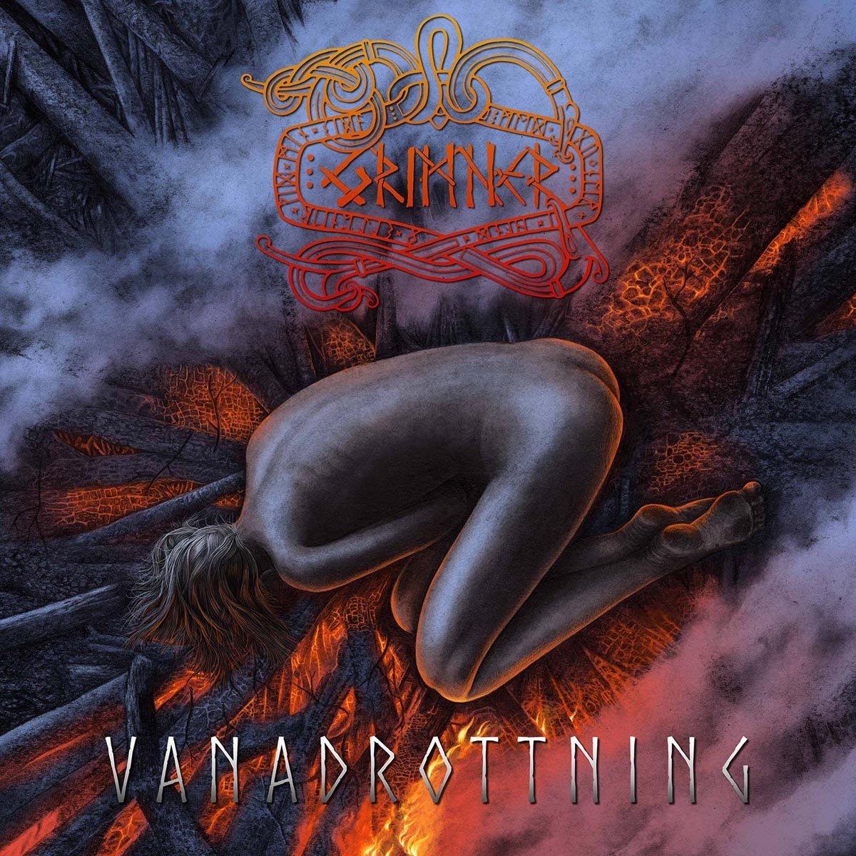Vinilo : Grimner - Vanadrottning (LP Vinyl)