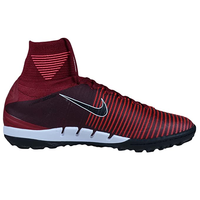 Nike 831977 606 Men's MercurialX Proximo II Dynamic Fit (TF)