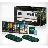 Breaking Bad - Die komplette Serie [Auf 2500 Stück limitiertes Meth Mobil] (Exklusiv bei Amazon.de) [Blu-ray] [Alemania]