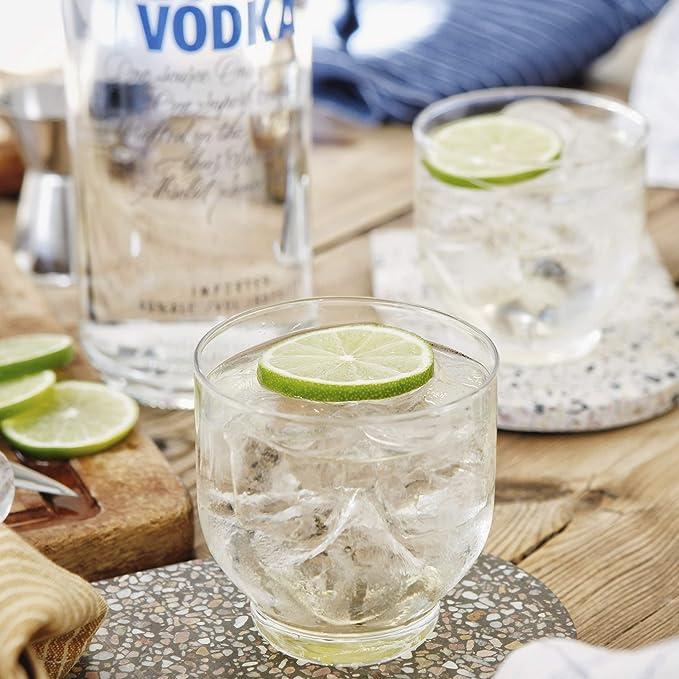 Absolut Vodka, 700ml: Amazon.es: Alimentación y bebidas