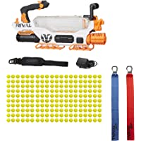 Prometheus MXVIII-20k Nerf Rival Toy Blaster with Rechargeable Battery
