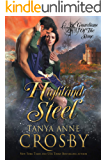 Highland Steel (Guardians of the Stone Book 3)