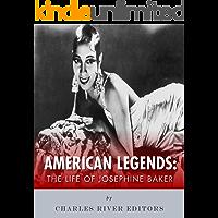 American Legends: The Life of Josephine Baker
