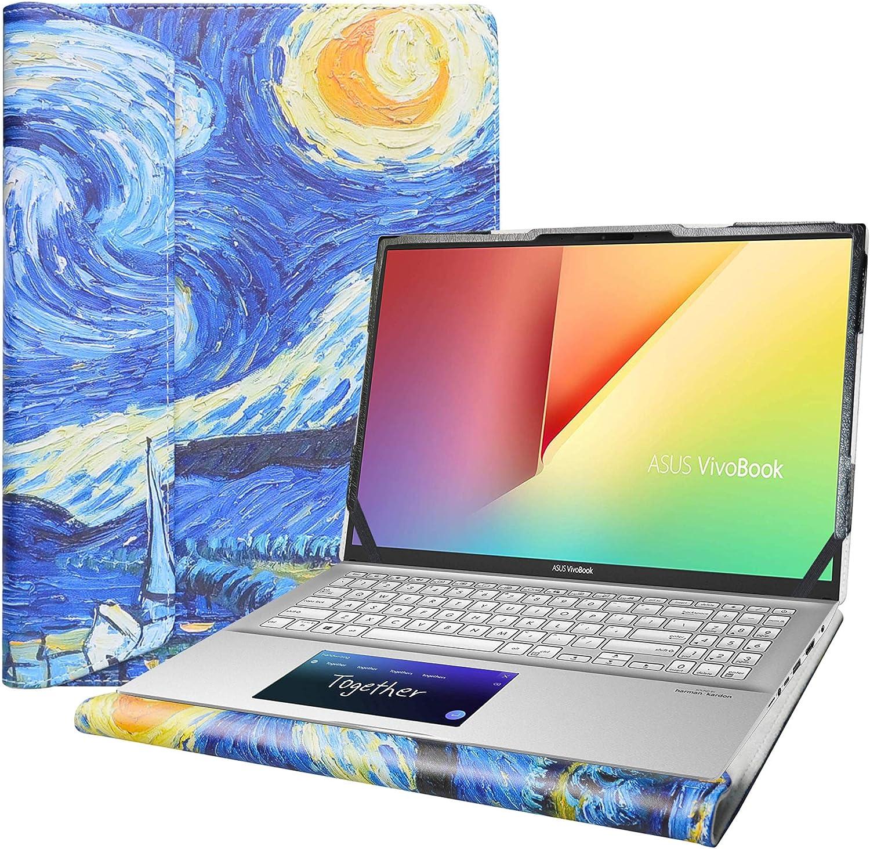 Funda para 15.6 Asus VivoBook S15 S532FA y mas (ver modelos)