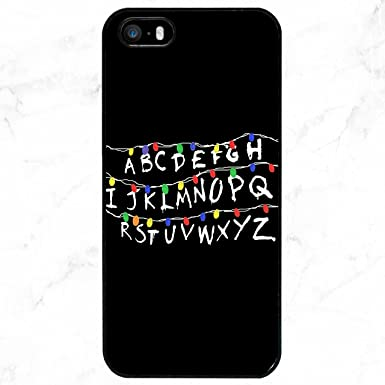 stranger things iphone 6 case