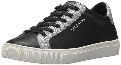 5987d32888f0 Skecher Street Women s Side Street-Glitz Kickz Fashion  Sneaker