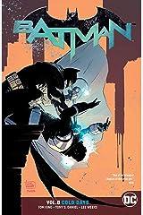 Batman (2016-) Vol. 8: Cold Days Kindle Edition
